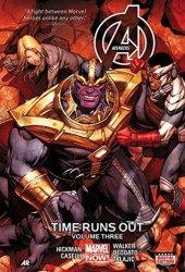 Avengers: Time Runs Out, Volume 3 Pdf Book