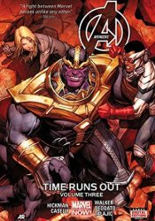 Avengers: Time Runs Out, Volume 3 Pdf Book