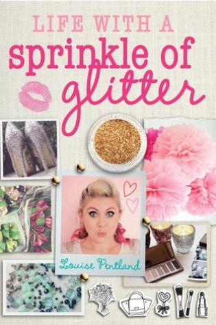 Life with a Sprinkle of Glitter Book Pdf ePub