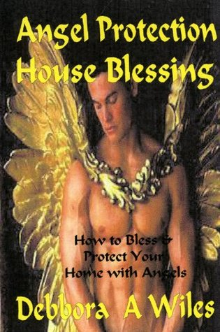 The Angel Protection House Blessing