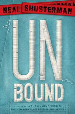 UnBound (Unwind, #4.5)
