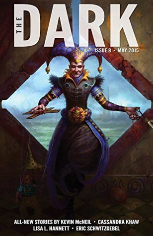 The Dark Issue 8 May 2015