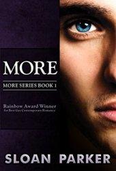 More (More, #1) Pdf Book