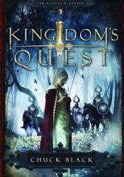 Kingdom's Quest (Kingdom, #5) Pdf Book