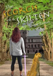 The Scorch of a Skilten Pdf Book