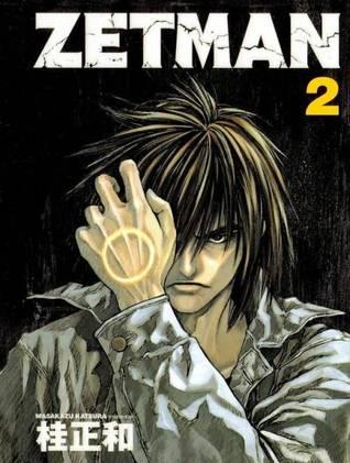 Zetman Vol. 2