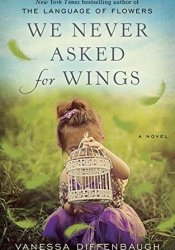 We Never Asked for Wings Pdf Book