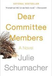 Dear Committee Members Book Pdf