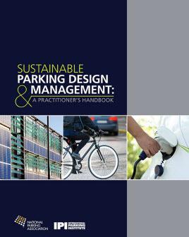 Parking Sustainability & Management: A Practitioner's Handbook