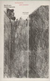Max Ernst's Histoire Naturelle: Leaves Never Grow On Trees