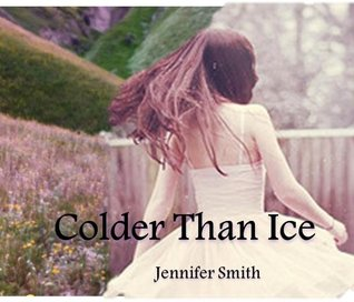 Colder Than Ice (The Power Within Book 1)