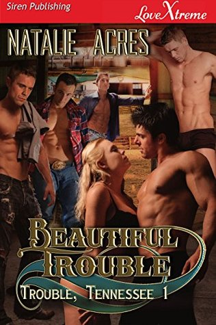 Beautiful Trouble (Trouble, Tennessee, #1)