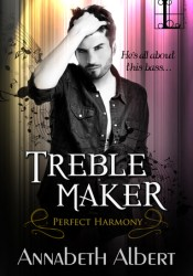 Treble Maker (Perfect Harmony, #1) Pdf Book