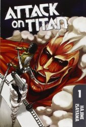 Attack on Titan, Vol. 1 (Attack on Titan, #1) Pdf Book