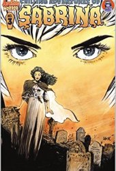 Chilling Adventures of Sabrina #3 Book Pdf