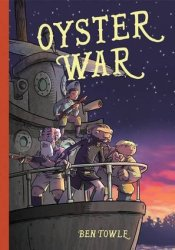 Oyster War Pdf Book
