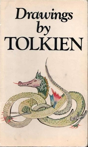 Drawings by Tolkien