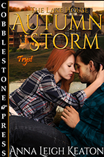 Autumn Storm (The Lakehouse #2)