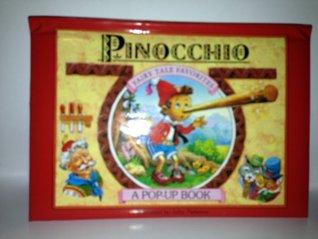 Pinocchio Fairy Tale Favorites a Pop-Up Book