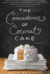 The Coincidence of Coconut Cake Book