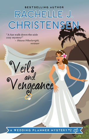 Wedding Planner Mystery.Book Review Of Veils And Vengeance Wedding Planner Mystery 2 By