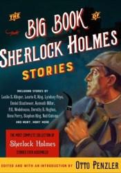 The Big Book of Sherlock Holmes Stories Pdf Book