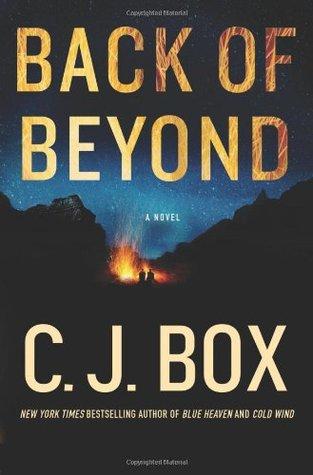 Back Of Beyond (Highway Quartet #1)
