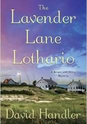 Lavender Lane Lothario (Berger and Mitry, #11) Pdf Book