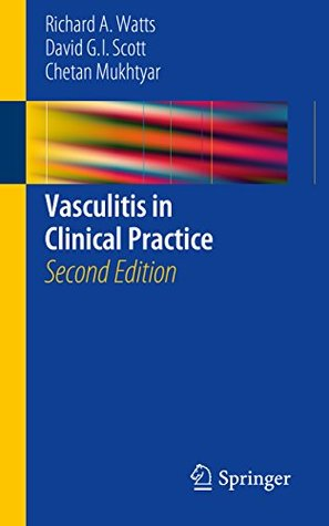 Vasculitis in Clinical Practice