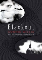 Blackout (All Clear, #1) Pdf Book