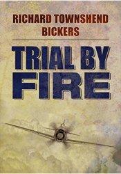 Trial By Fire (The Daedalus Quartet Book 1) Pdf Book