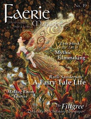 Faerie Magazine #19
