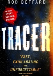 Tracer (Outer Earth #1) Pdf Book