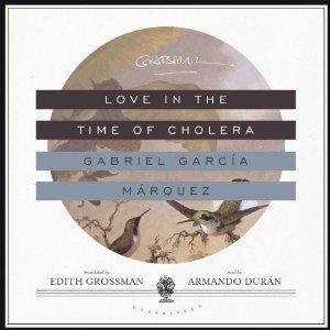 Gabriel García Márquez's Love in the Time of Cholera