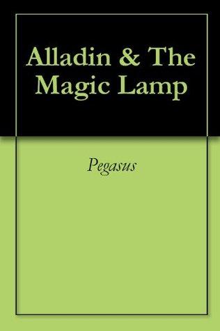 Alladin & The Magic Lamp
