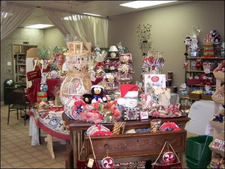 Gift Basket Shop Store Start Up Sample Business Plan NEW!