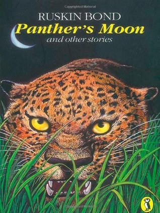 Panther's Moon and Other Stories
