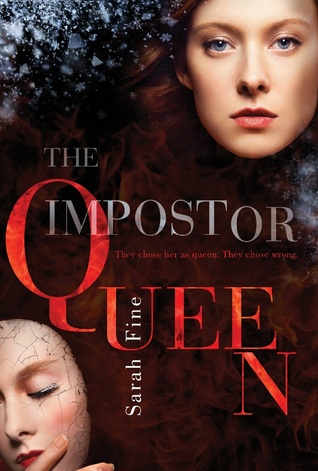 Image result for the impostor queen