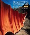 Elementary and Intermediate Algebra for Portland State University