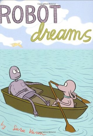Robot Dreams