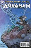 Aquaman: Sword of Atlantis #57
