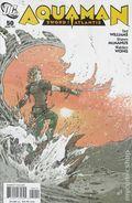 Aquaman: Sword of Atlantis #50