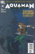 Aquaman: Sword of Atlantis #52
