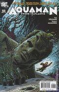 Aquaman: Sword of Atlantis #53