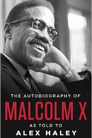 The Autobiography of Malcolm X Book Pdf ePub
