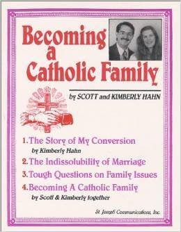 Becoming a Catholic Family