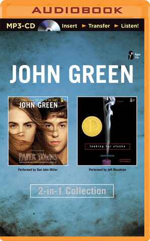 John Green 2-in-1 Collection: Paper Towns / Looking for Alaska