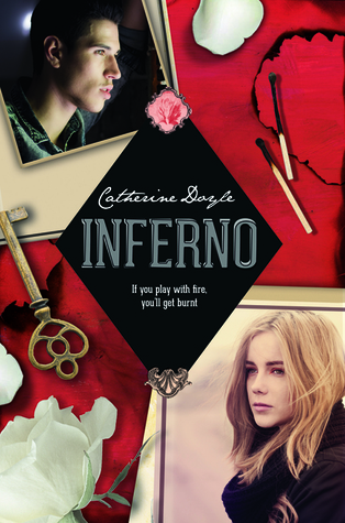 Image result for inferno catherine doyle