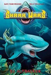 Shark Wars (Shark Wars, #1)