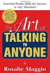 The Art of Talking to Anyone Pdf Book